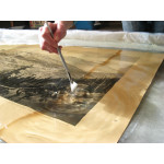 Restoration of Graphic Artworks